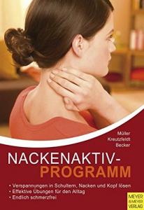 Müller, Kreutzfeldt, Becker - Nackenaktivprogramm