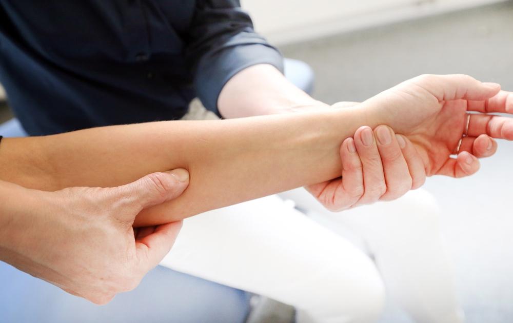 Praxis Sportarzt Mueller-Pfeil Leipzig - Manuelle Therapie (Chirotherapie)